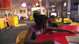 School lessons at The Strong Museum