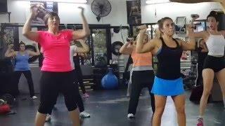 Local Fitness Gym Tamara Segovia