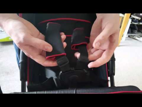 hauck-sport-buggy-quick-review