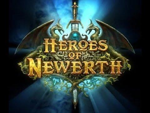 видео: как скачать и зарегистрироваться heroes of newerth