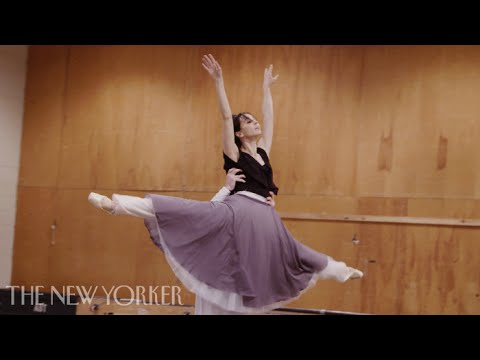 Diana Vishneva's Last Days with American Ballet Theatre | The New Yorker