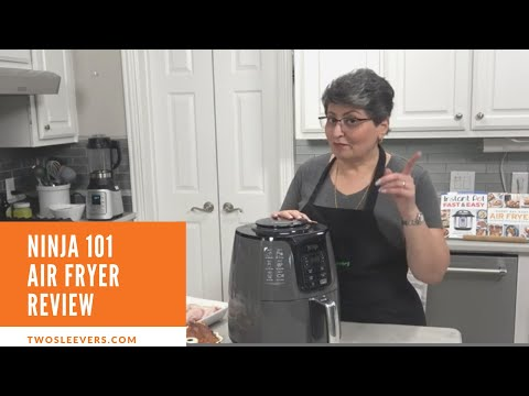 review-of-the-ninja-air-fryer-100