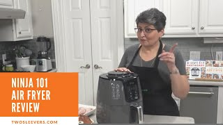 Review of the Ninja Air Fryer 100