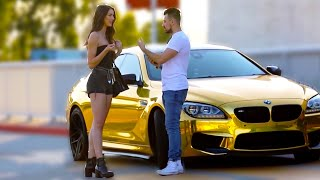 Ridiculous Gold Digger Prank Gone Right!