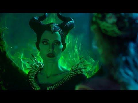 Малефисента 2: Владычица тьмы — трейлер 60 FPS