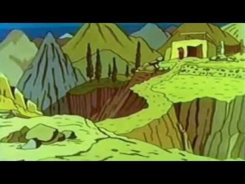 Заботливые медвежата 3 мультфильм 1987