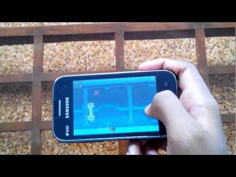 Samsung Galaxy Ace Duos (GT-S6802) Gaming Performance - Tech Wiedza HD