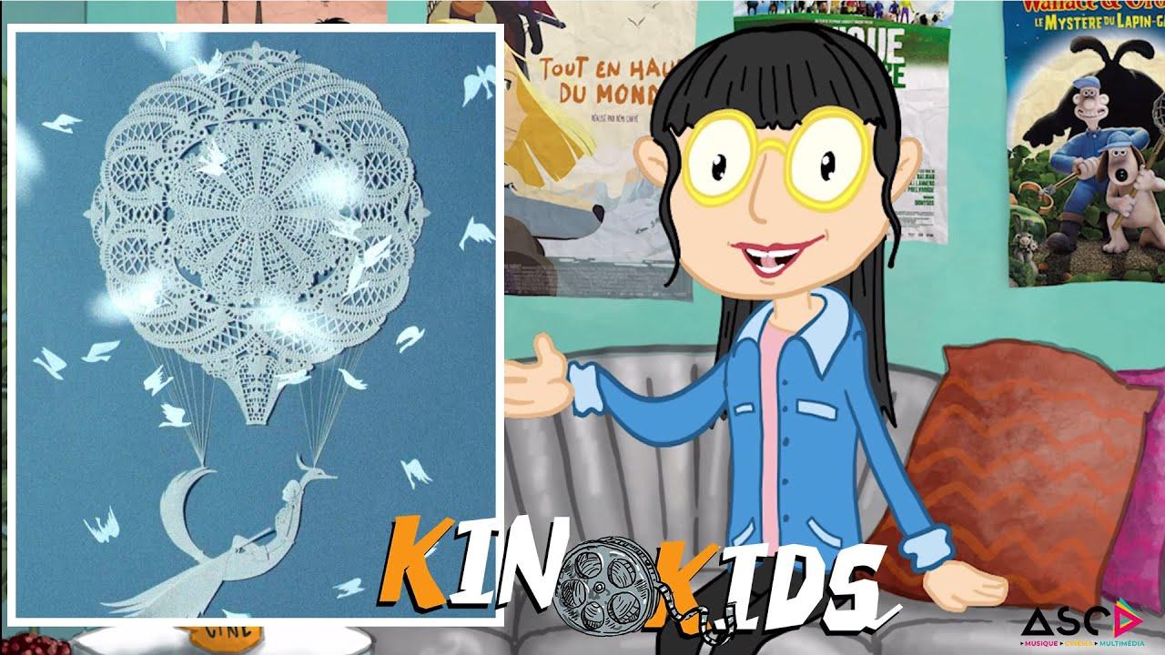 Kinokids #7 : Les trésors cachés