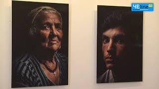 «Взгляд» народа: черниговские художники создали фотопроект, который развеет стереотипы о ромах