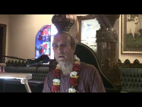 Lecture - Badahari Das - SB 8.4.1-5