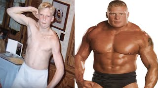 WWE Superstars transformation ( part-3) - Fitness & Bodybuilding Motivation