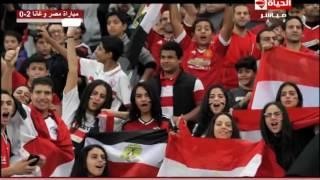 بالفيديو.. تامر أمين يكشف عن كارثة محققة كانت ستحدث في مباراة مصر وغانا