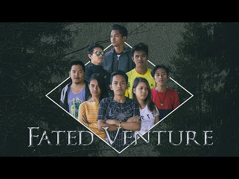 Fated Venture - A Short Film (Multimedia Section B) Negros Oriental State University MC1