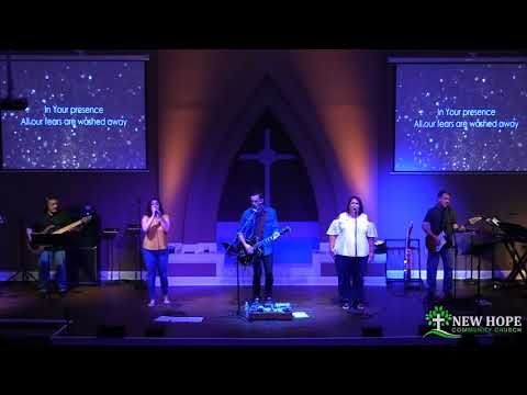 Night of Worship - New Hope Community Church - May 30, 2018