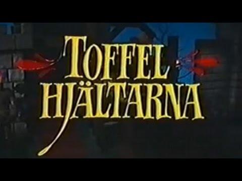 Toffelhjältarna (1984) - Avsnitt 1 av 9