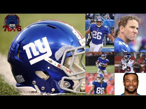 The New York Giants Will Be Better Than People Think In 2019