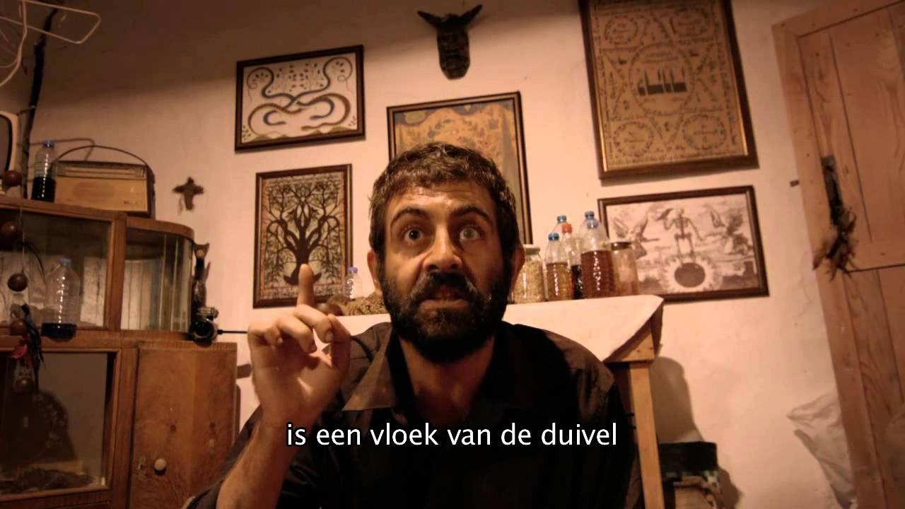 Download Dabbe 4: Cin Çarpması - Dutch Trailer