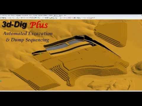 3D-Dig - Datamine