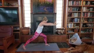 Core & More Vinyasa Yoga