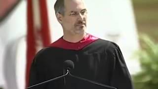 Steve Jobs talking about Big Choices in life - Stanford Speech 2005