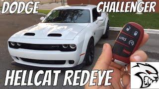 hellcat exhaust