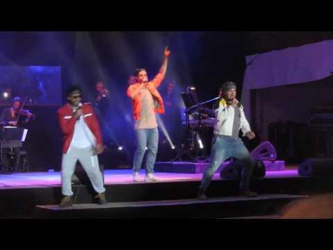 Patrick, Serkan & Philipp - Step by step (NKOTB-Cover) - Sommernacht des Musicals 2017