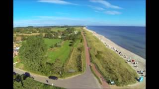 Ostseeappartement Bossert  - Familienurlaub direkt an der Ostsee (Kronsgaard)
