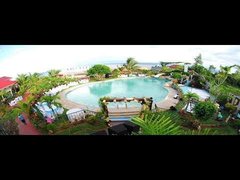 RA7 Medina Waters Beach Resort