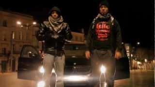 Rafcha Feat Nubi - Flou Artistique - Nouveauté rap francais 2013