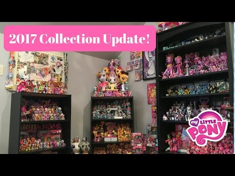 BIGGEST My Little Pony Friendship is Magic Collection EVER! [May 2017]
