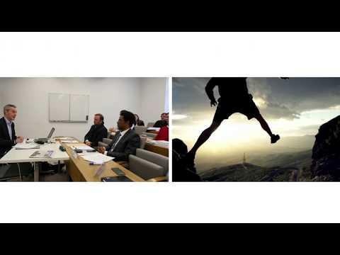 Accélérez votre carrière avec l'Executive MBA de NEOMA BS