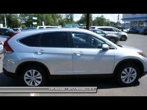 2012 Honda CR V EX L North Plainfield NJ 07060