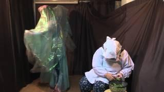 2012.5.21 踊り:いずみひな 歌:大山うさぎ ナレーション:新野アコヤ ...