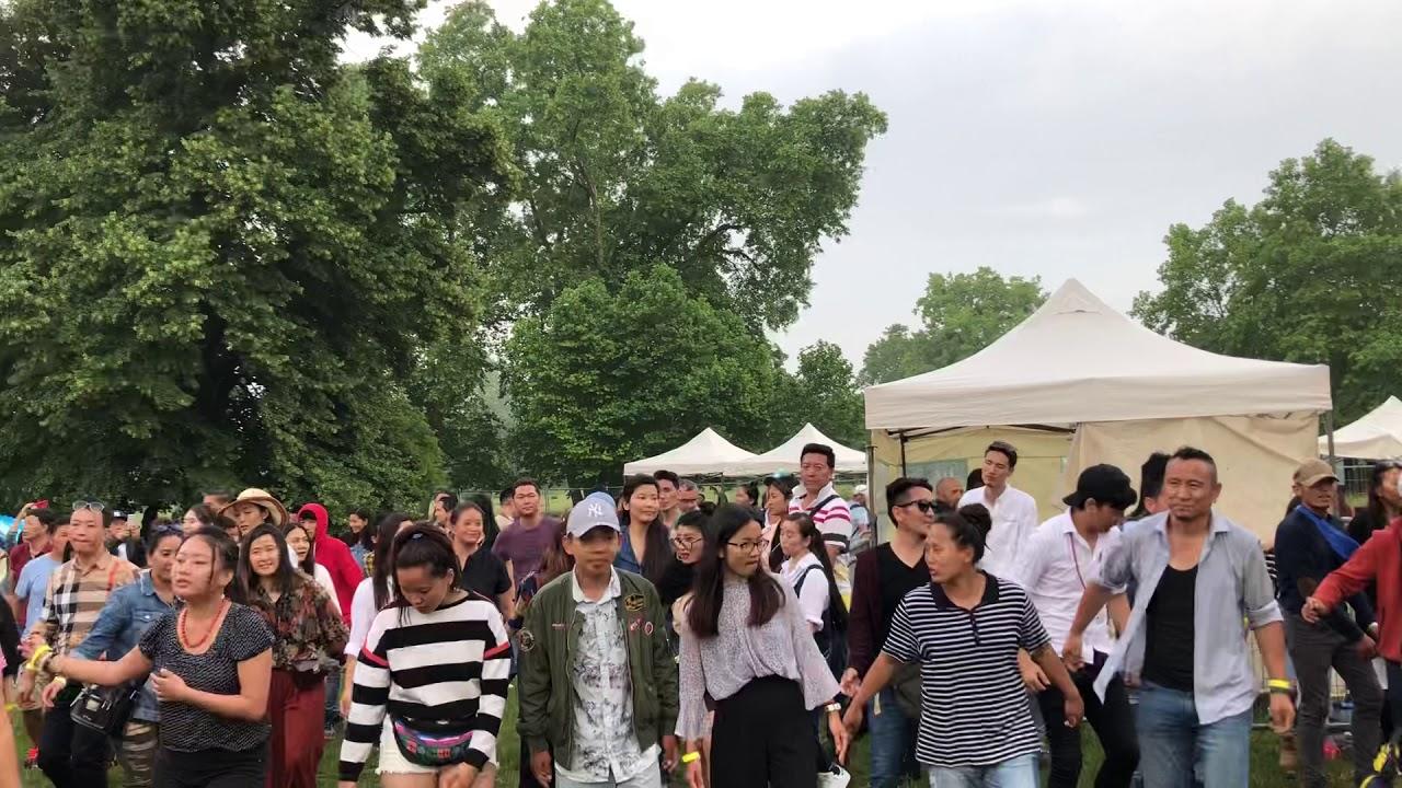 Paris Himalayas festival
