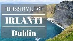 REISSUVLOGI: Irlanti
