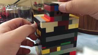 A lego candy Machine v6