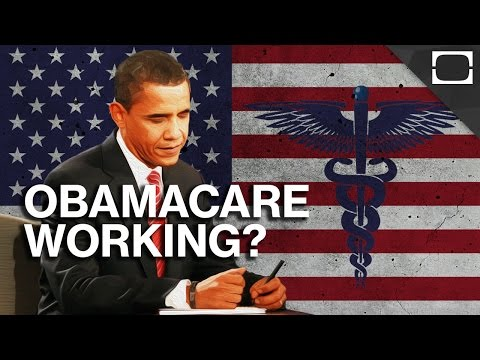 Is Obamacare Working