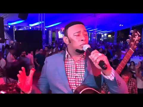 Anthony Santos - Por Mi Timidez (En Vivo 2018) NUEVO Mp3