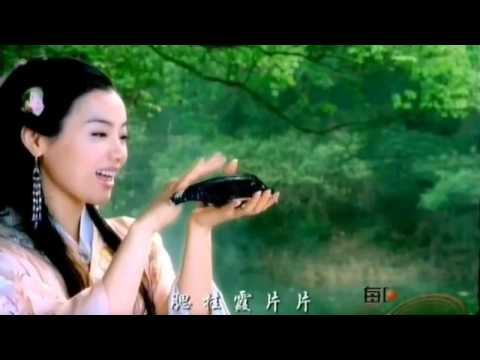 ▶ Beautiful Chinese Music【9】Traditional【Ode to Coral 】   YouTube