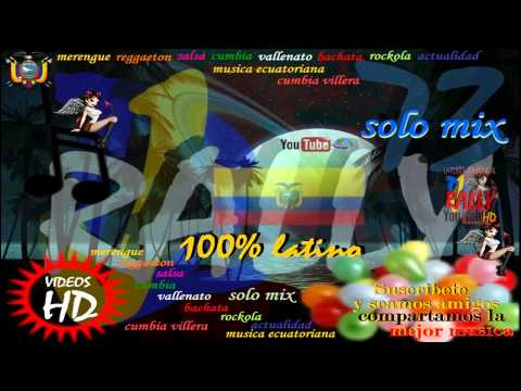 salsa 2010 mix 4 salsatoomixer djrally73 videos hd.mp4