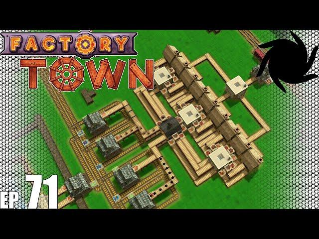 Factory Town Grand Station - 71 - Veggie Stew