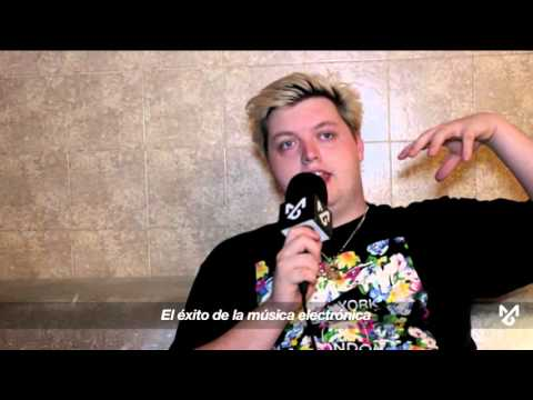 Flux Pavilion Interview | beatMash Magazine