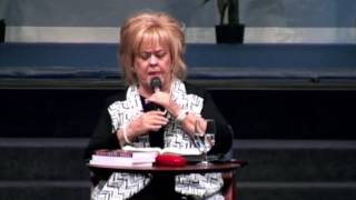 Mary K Baxter   Divine Revelations of Heaven and Hell Pt 2