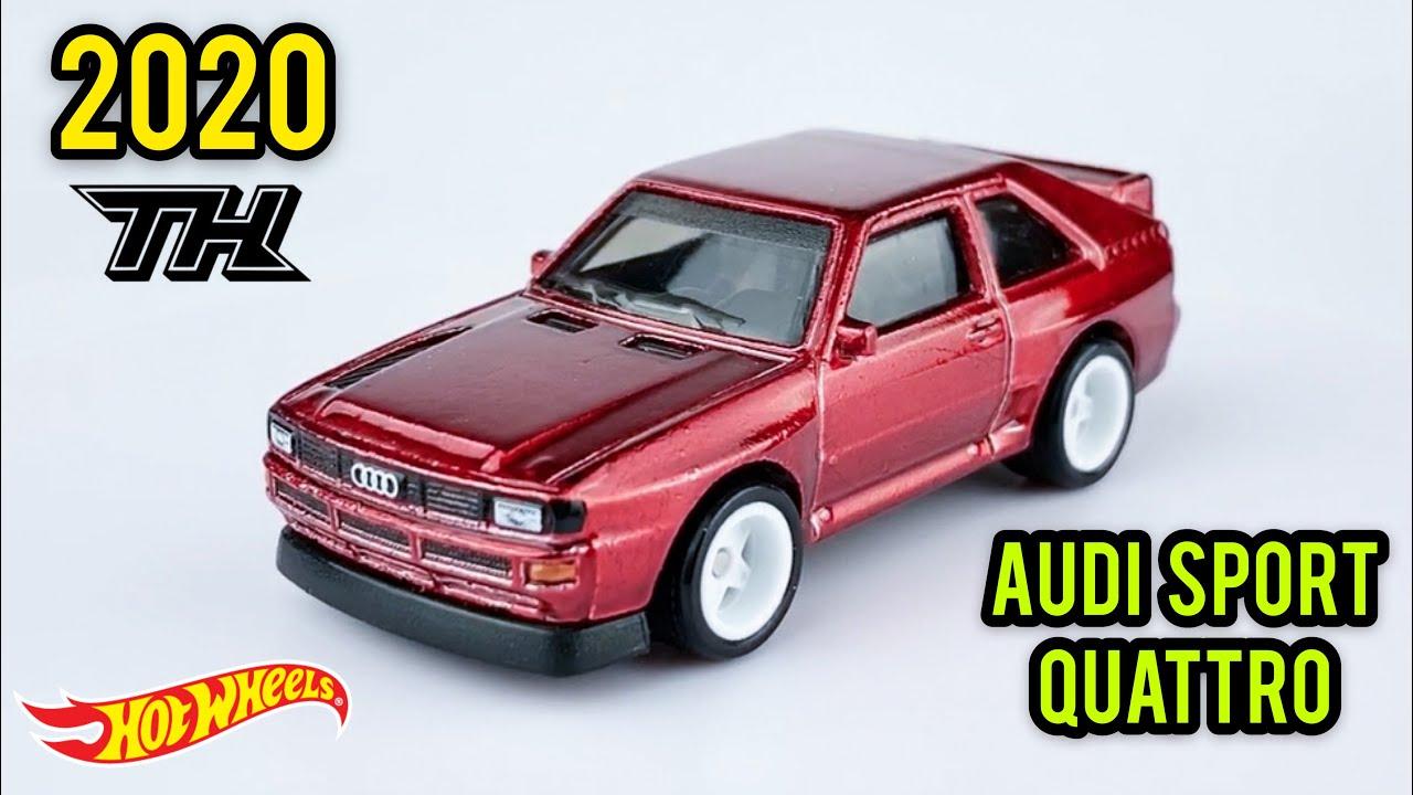2020 Audi Sport Quattro Price