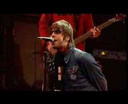 Oasis - Morning Glory - Berlin 2002 (4)