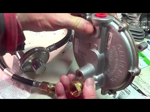 Coleman lxe grill propane hose hook up upgrade from YouTube · Duration:  48 seconds
