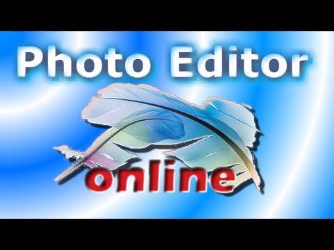 Photo Editor Online - Faça Imagens Profissionais e Grátis -Tutorial 01