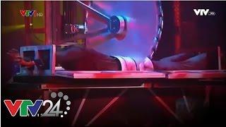 """Tin Tức VTV24 – Ngày 29/10/2016: Điểm Từng Những Màn """"Ảo Thuật"""" Độc Nhất Vô Nhị Trong Tuần Qua"""