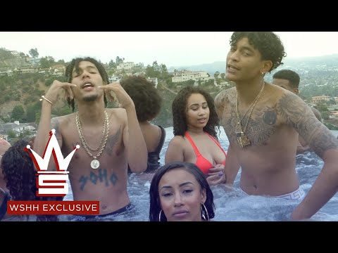"Trill Sammy & Dice Soho ""She Said"" (WSHH Exclusive - Official Music Video)"