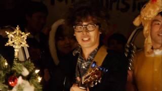 くるり - 「最後のメリークリスマス」 ~わたしにとってのくるり~ モリタミュージック